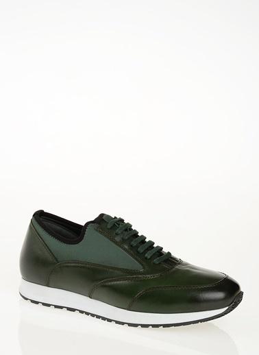 D by Divarese Sneaker Yeşil